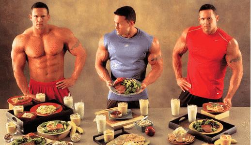 Claves nutricionales para atletas