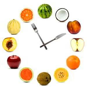 Consecuencias de alimentarse fuera de horario