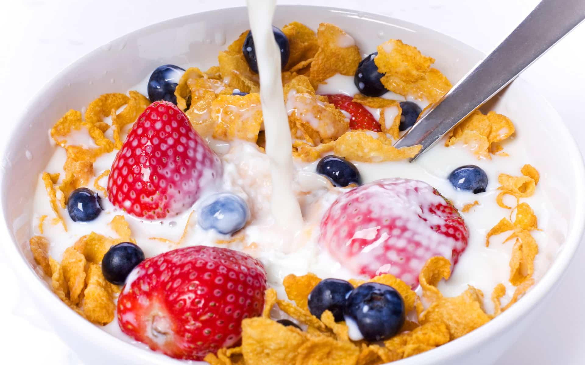10 desayunos que levantan el ánimo
