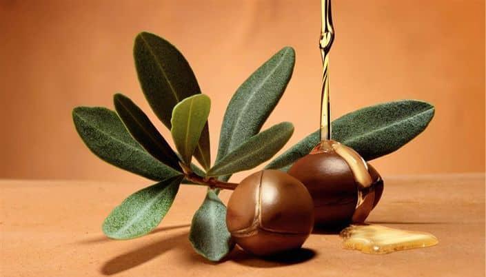 Los beneficios del aceite de Argan