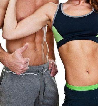 eliminar la grasa abdominal