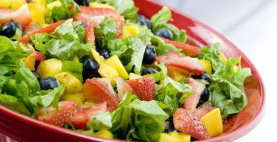 3 consejos para una alimentación más saludable