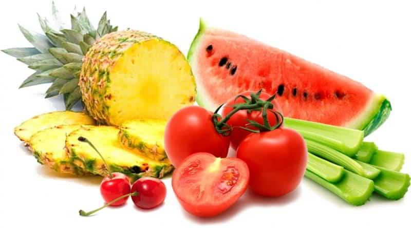 Cuales Son los Mejores Diuréticos Naturales y sus Beneficios | nutrición & deporte.com