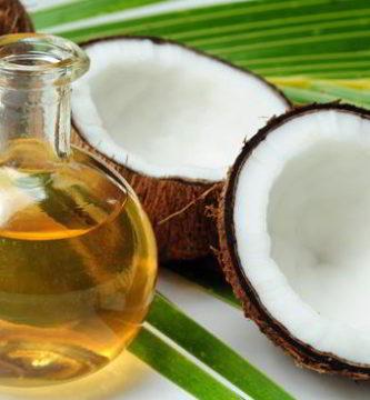 3 beneficios del aceite de coco