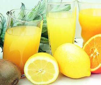 alimentos diuréticos naturales