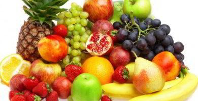 Alimentos que previenen la diabetes