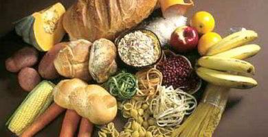 Razones para no eliminar los carbohidratos de tu dieta
