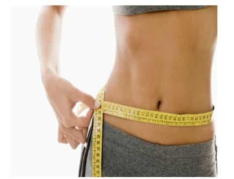Beneficios de bajar de peso de noche