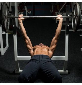 Rutinas de volumen muscular