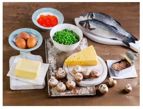 Importancia de la vitamina B12