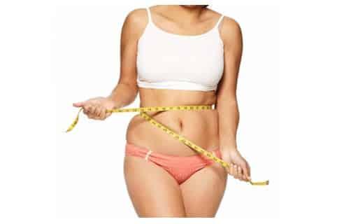 Maneras de perder grasa localizada