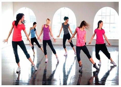 Mejores estilos de bailes