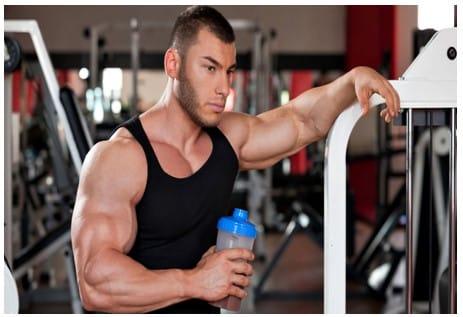 Mejor manera de tomar proteina