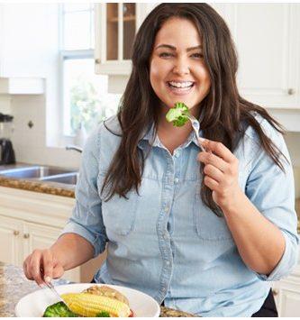 Pasos para perder peso con hipotiroidismo