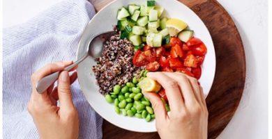 Beneficios de la Dieta Kapha